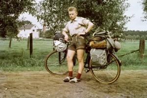 Heinz jovem